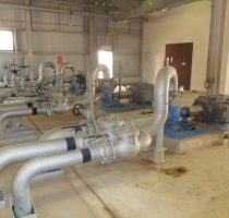 Acof Compressors Oil and Gas