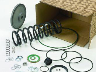 Acof compressors parts Atlas Copco